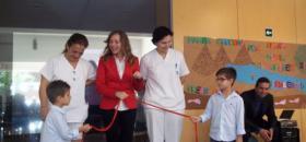 Espectáculo de magia en la Residencia San José de Burjassot
