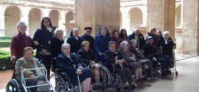 Visita al Monasterio San Miguel de los Reyes, Residencia San José, Burjassot
