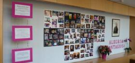 Concurso de fotografía en la Residencia San José de Burjassot