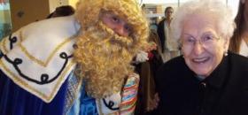 Fiestas Navideñas en la Residencia San José de Burjassot