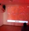 Sala multisensorial en Residencia San José, en Burjassot, Valencia