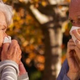 ¿Gripe o resfriado? (I). El resfriado