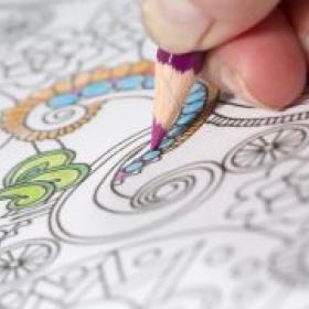 El mandala com teràpia d'estimulació cognitiva en persones grans