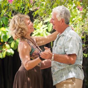 Beneficios del baile para la gente mayor