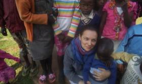 RSJ una experiencia de voluntariado en Nyarusange, Rwanda